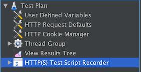 Jmeter 4 0 – Les tests de performance